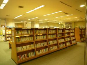 加工図書コーナー