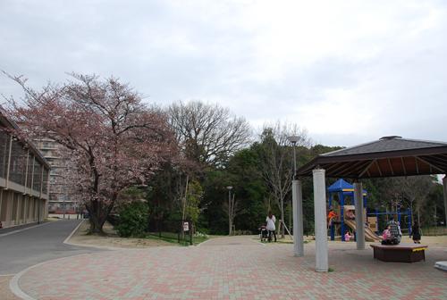 西河原公園