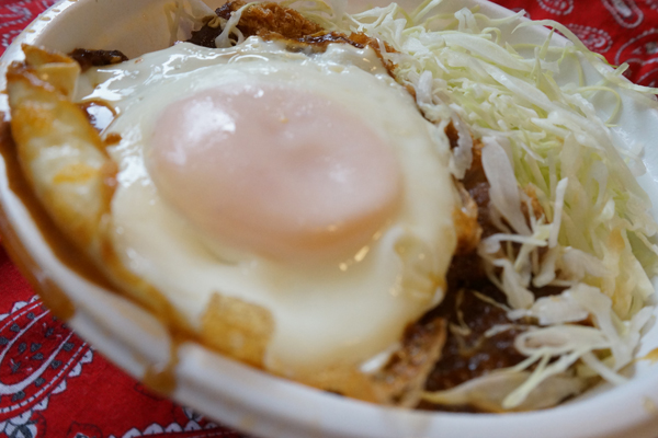 えびすヤデミカツ丼2
