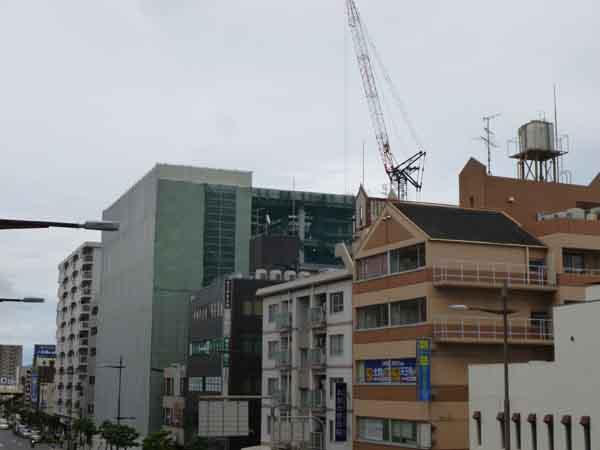 kkキタ大阪銀行工事2P1000872