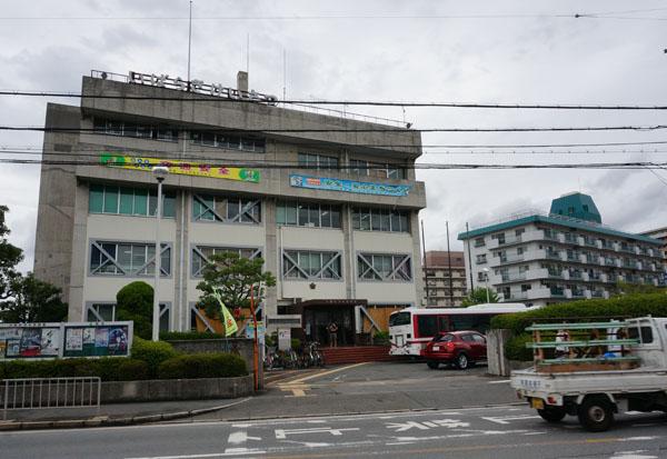 茨木警察2