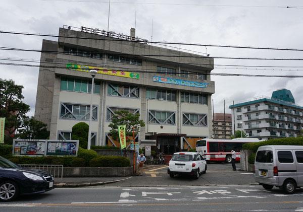 茨木警察3