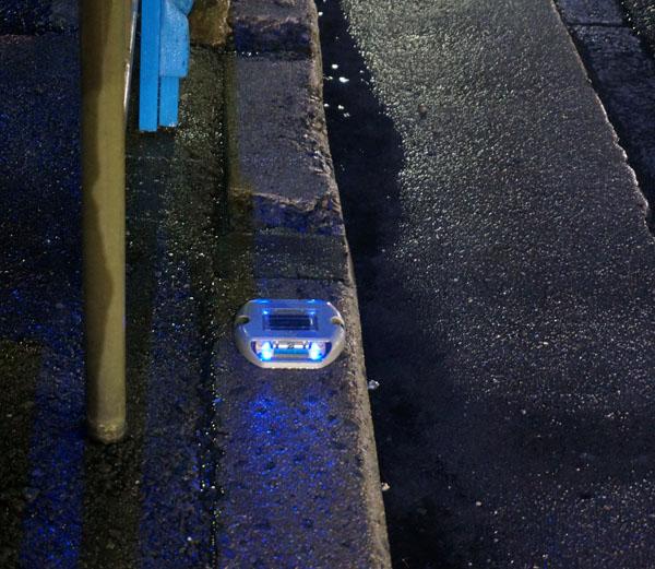 青色発光とおめDSC06131