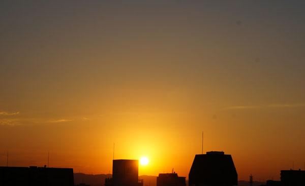 茨木東の空DSC06947