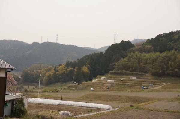 千提寺口風景3