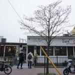 阪急茨木市そばカフェ小町外観