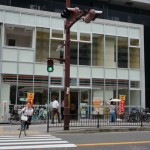 JR茨木セブンイレブンの新店