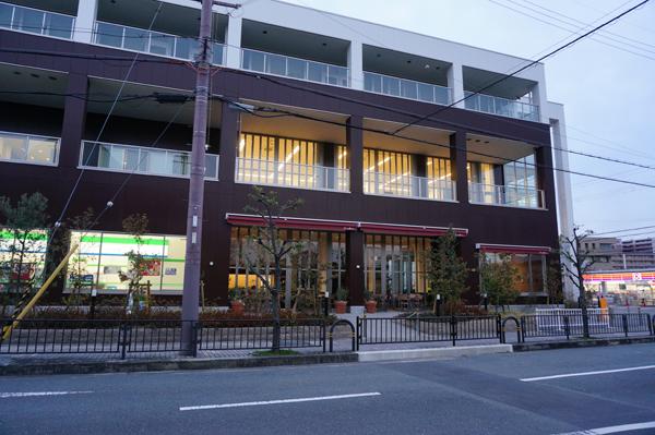 14藍野大学AINOPIAレストラン