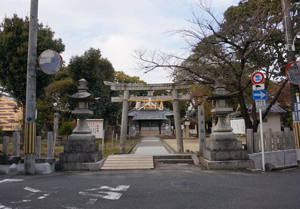 17春日神社