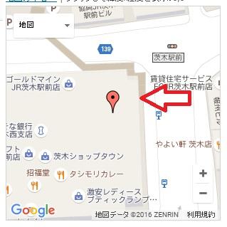 カラオケセブンマップ1