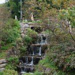 4見山の郷の小川2