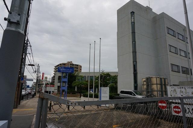 TOP24は三島府民センター隣DSC00968