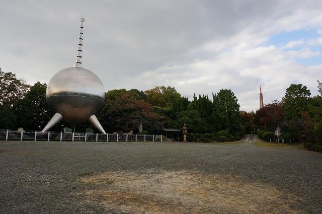 弁天さんの碑と供養塔