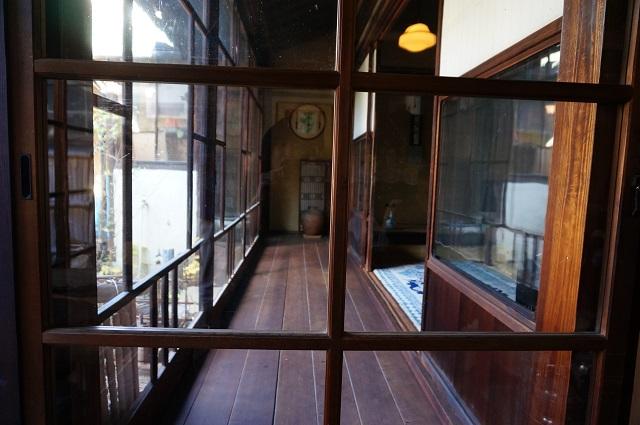 福嶋屋さん廊下DSC02213