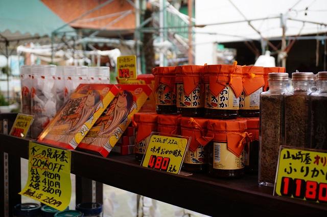 山崎屋さんの手土産商品DSC02184