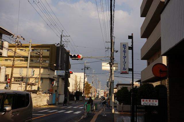 橋本工務店から産業道路のほうDSC03776