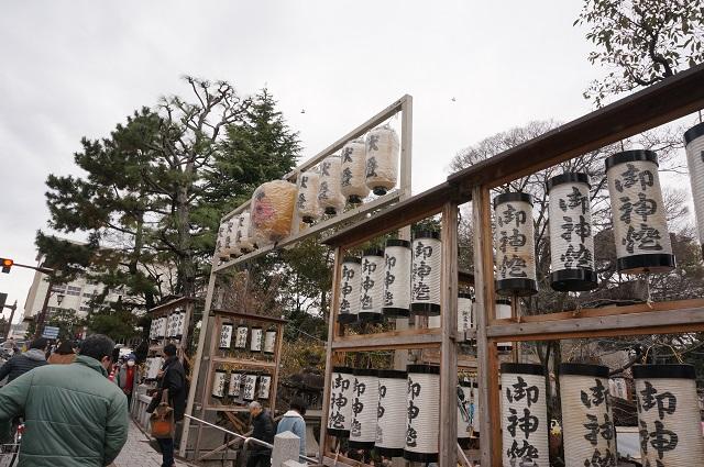 2017十日戎茨木神社の入口東側からDSC03153