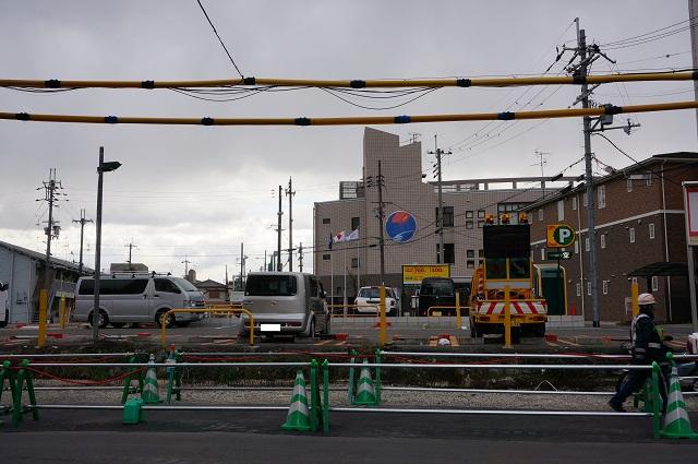 総持寺みしま館そばに駐車場DSC03422