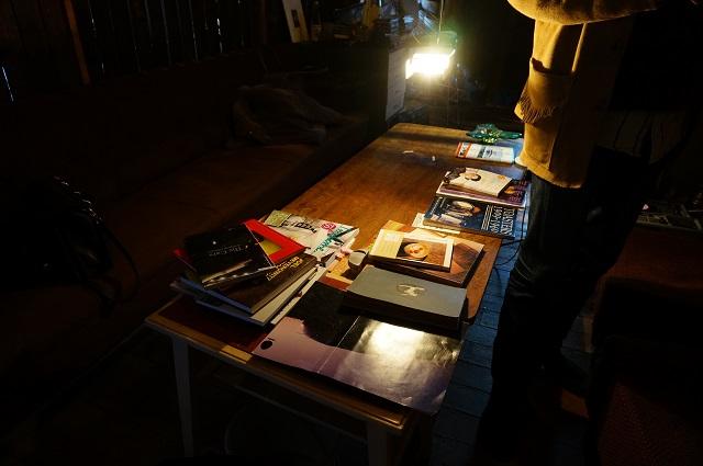 橋本さん事務所のテーブル2DSC03744