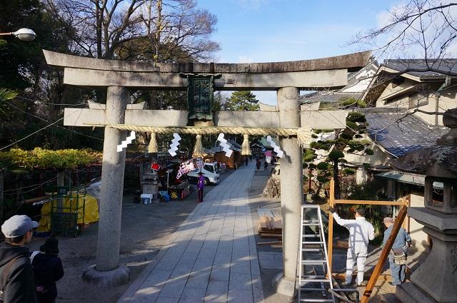 茨木神社20170105DSC03053