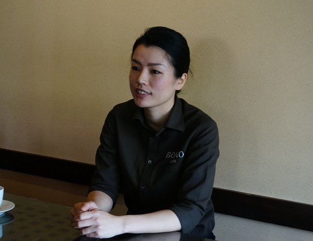 BONOcafe樋口さん3DSC04226