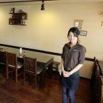 茨木の山の恵みを街へ伝えるボノカフェ・樋口智香さんの話