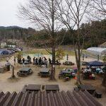 BBQもDIYもできる茨木市里山センターに行ってみました!