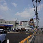 ローソン太田一丁目店オープンDSC06573