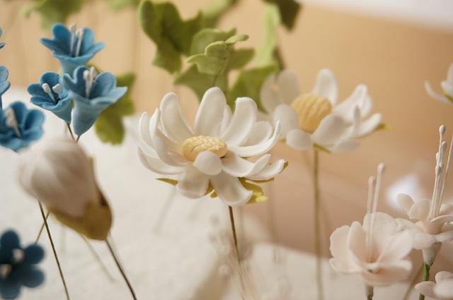 パティスリーシャンシュガー小花