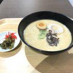 「イオンスタイル新茨木」のリニューアルフードコート「いばらき茶屋」へ!