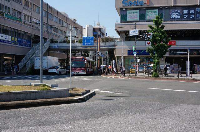 京阪バス北からDSC06307