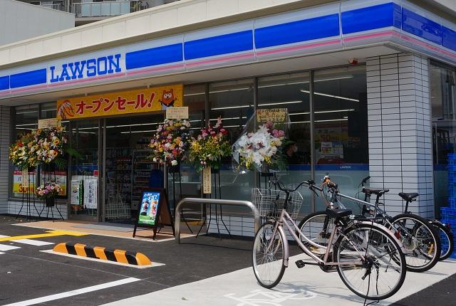 ローソン太田一丁目DSC06576