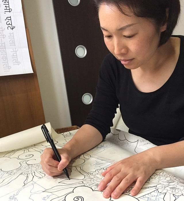 着物プロジェクト兵江さんIMG_7632