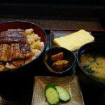 土用の丑の日は鰻!平田一丁目交差点そばの「川芳」でうなぎランチ。