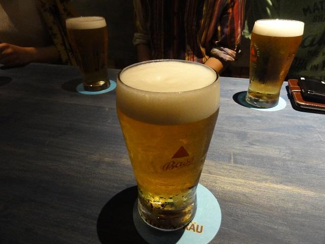 4セルべセビリアハポロコのビール