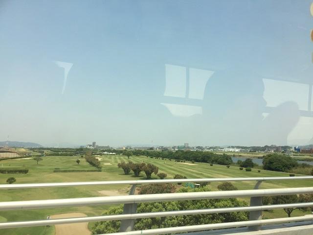 京阪バス窓から外寝屋川往路2IMG_7075