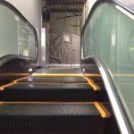JR茨木駅のリニューアル工事でおためし中-茨木の風景-