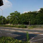 循環バス桑田ルートで、ゆるゆる散歩とパン屋さん-茨木バス旅-