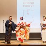 茨木で作るたった一枚の着物。KIMONOプロジェクトのその後は?