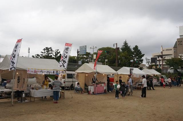 Ibarakiワンダフルタイムのお店DSC08868