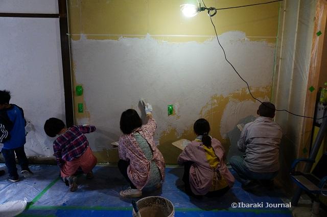リノベ茨木DIY女子2DSC09692