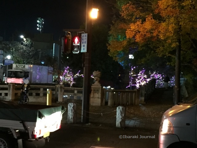 20171127光の回廊川端通り側IMG_0429