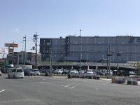 茨木の風景-R171・西河原西の工事で通行止めはいつ?どこで?