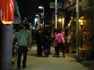 春日商店街2