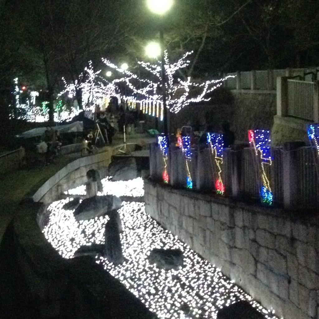 茨木光の回廊