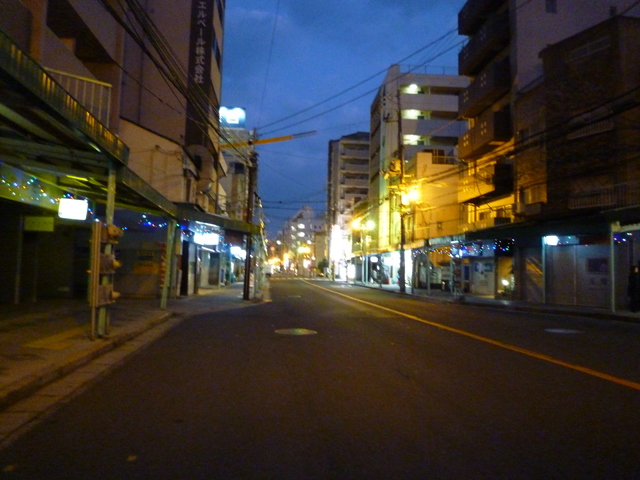茨木駅前本通商店街