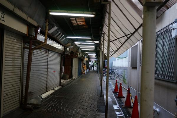 銀座中央商店街