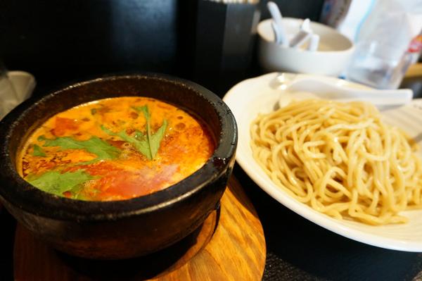 kkトマトつけ麺DSC03775