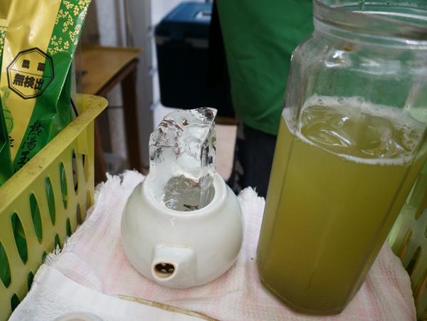 kk冷たい緑茶1DSC03933