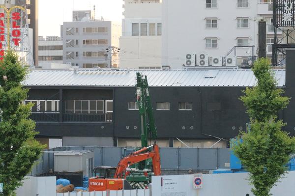 JR茨木西側田畑ビル